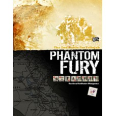 Phantom Fury  | OUT OF STOCK