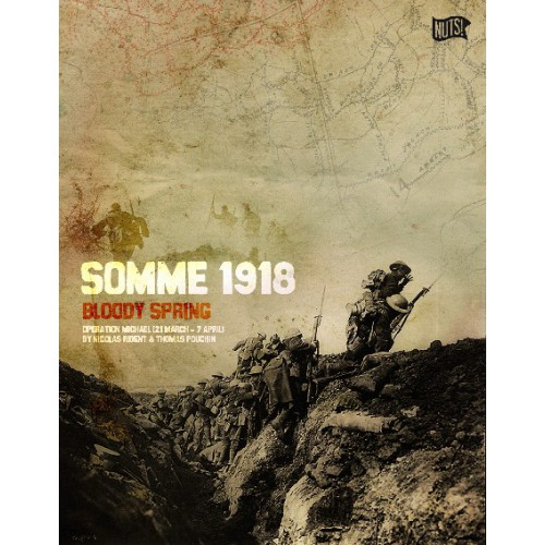 • Somme 1918 - ENGLISH VERSION