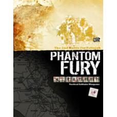 • Phantom Fury