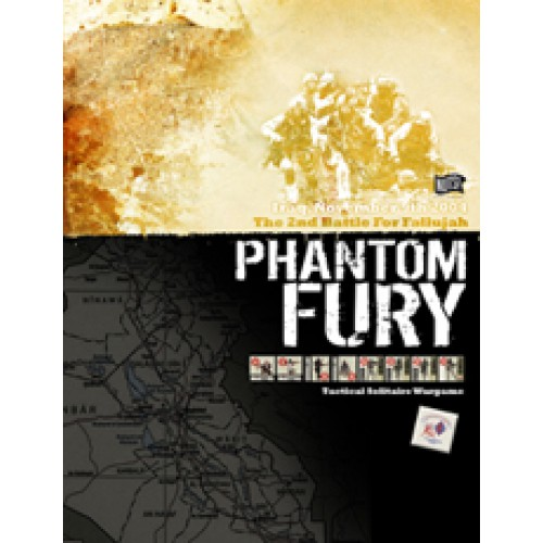 • Phantom Fury