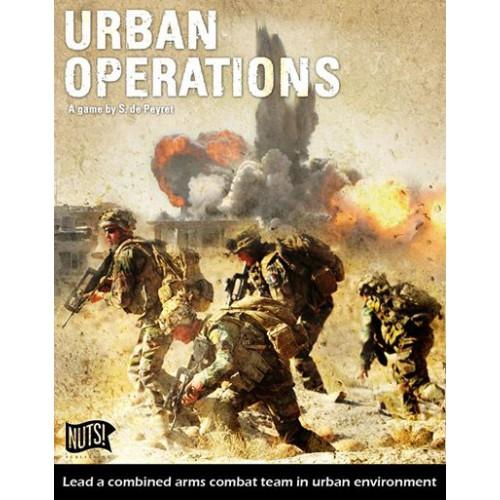 • Urban Operations