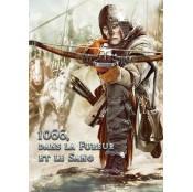 SERIE : 1066, Dans la fureur et le sang ( games in French )