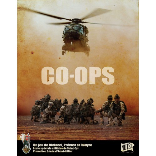 CO-OPS - FRENCH VERSION
