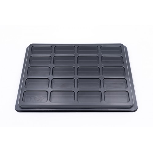 5 counter trays