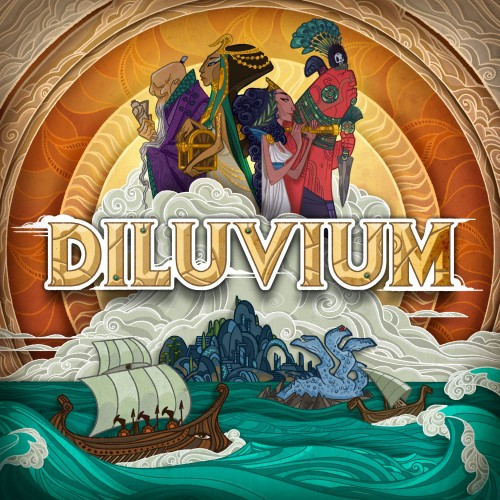 Diluvium - ENGLISH VERSION