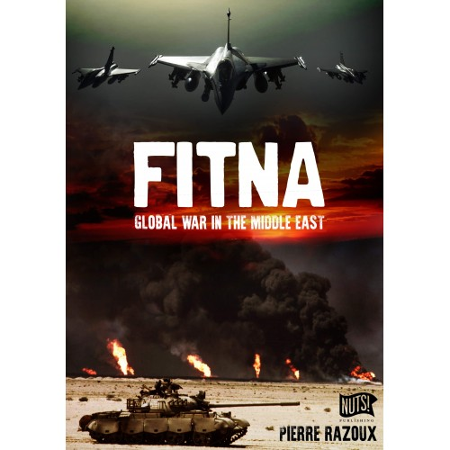 FITNA – Global War in the Middle East - ENGLISH VERSION