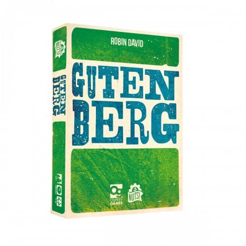 Gutenberg - FRENCH VERSION