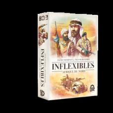 Inflexibles : Afrique du Nord