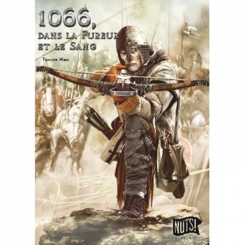 1066, Dans la fureur et le sang - FRENCH VERSION