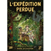 SERIE : L'Expédition Perdue ( games in French )