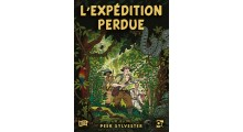 L'Expédition Perdue - FRENCH VERSION
