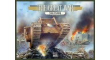 La Grande Guerre : extension Tanks - FRENCH VERSION