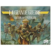 SERIE : La Grande Guerre ( games in French )