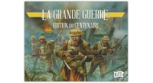 La Grande Guerre : jeu de base - FRENCH VERSION
