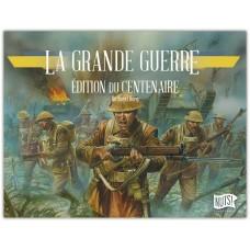 La Grande Guerre : jeu de base