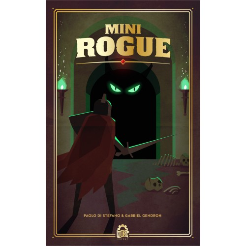Mini Rogue - ENGLISH VERSION