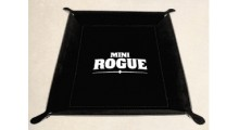 Mini Rogue - foldable dice