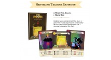 Mini Rogue - Glittering Treasure Expansion - ENGLISH VERSION