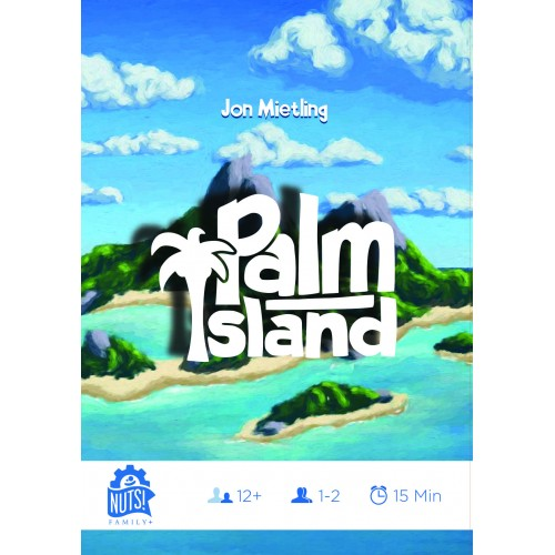 Palm Island - FRENCH VERSION