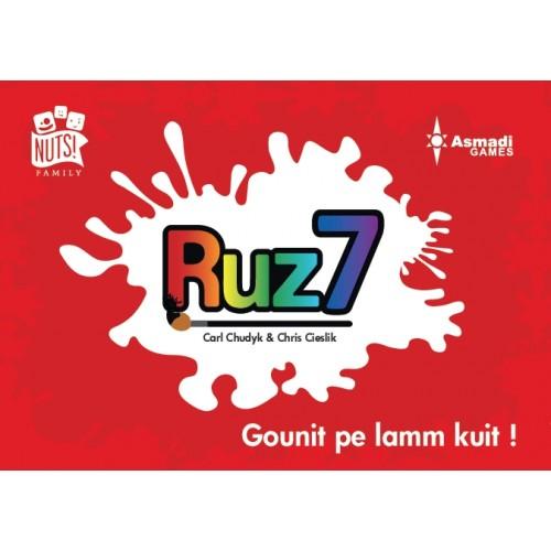 Ruz7 - BRETON VERSION
