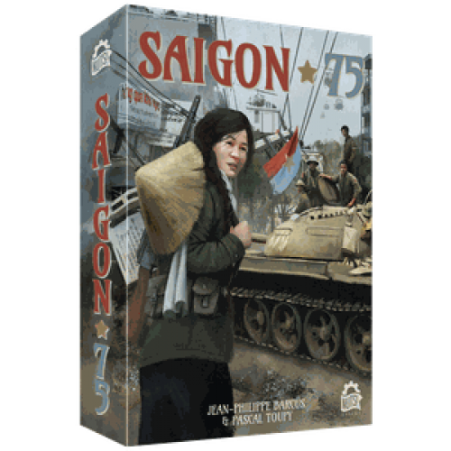 Saigon 75 - ENGLISH VERSION