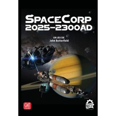 SpaceCorp - FRENCH VERSION