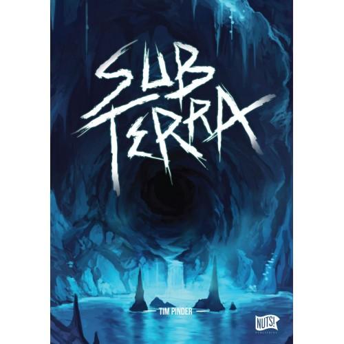 Sub Terra - FRENCH VERSION