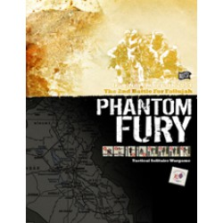 Phantom Fury  | OUT OF STOCK |